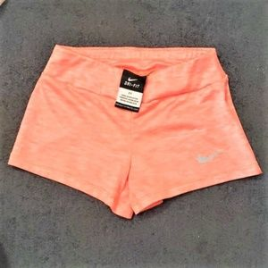 Nike Dri Fit Shorts 2T